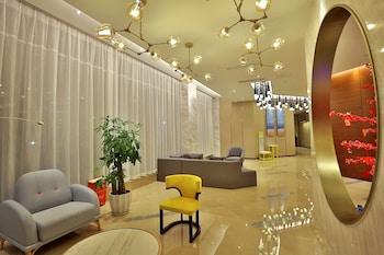 Hotel - Chongqing Minshan Hotel