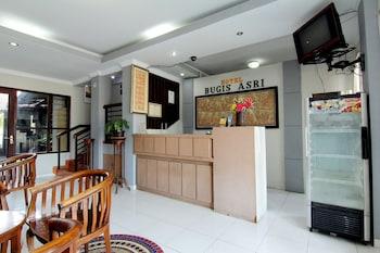Hotel - Hotel Bugis Asri
