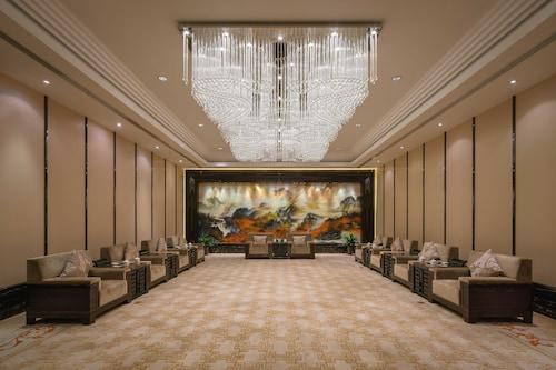 HAPPINESS HOTEL CHANGZHOU, Changzhou
