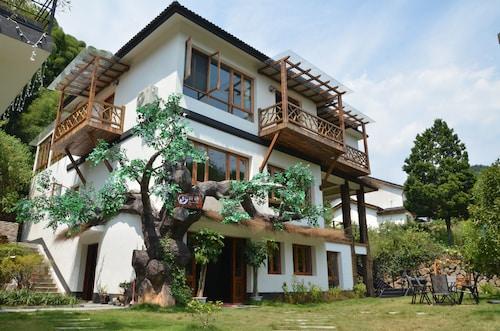 Moganshan Jianqi Inn, Huzhou