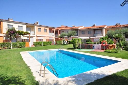 Casa vista a la piscina para 6 personas en Cambrils(59084), Tarragona
