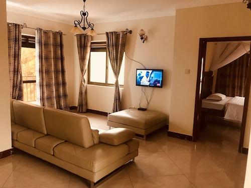 Para Suites, Kampala