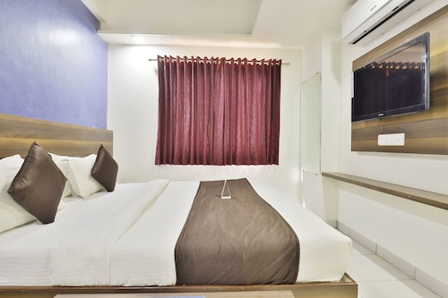 OYO 5552 Hotel Prayosha, Gandhinagar