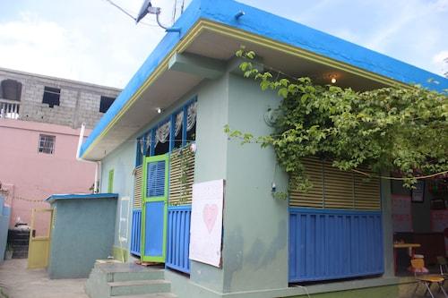 Ecole Les Poupons, le Cap-Haïtien