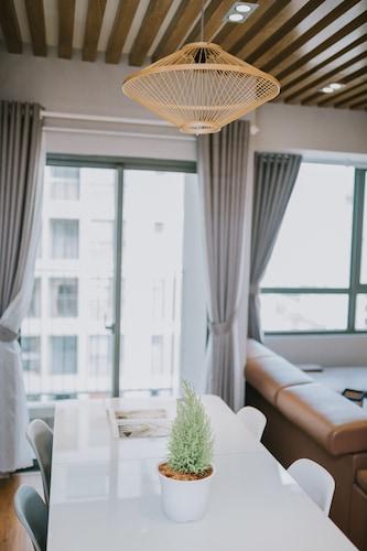 Maison De Apartment - Masteri Thao Dien, Quận 2