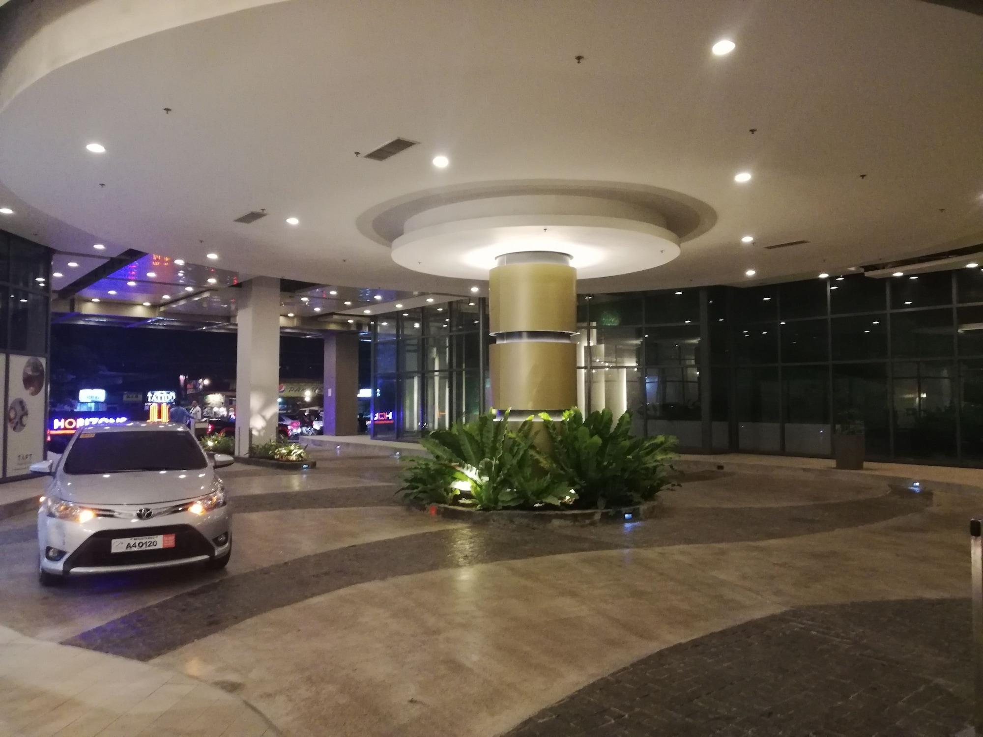 ECJ Cozy Studio Units at Horizons 101, Cebu City