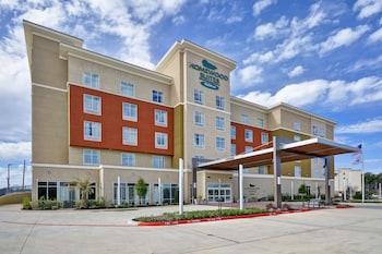 康羅希爾頓欣庭飯店 Homewood Suites by Hilton Conroe