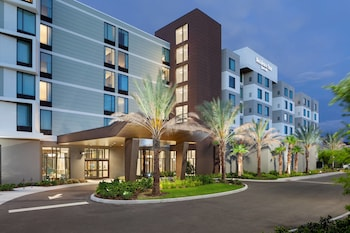 Hotel - Residence Inn by Marriott Orlando at Millenia