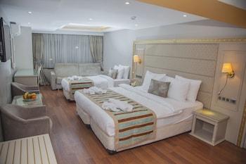 Hotel - Bilinc Hotel