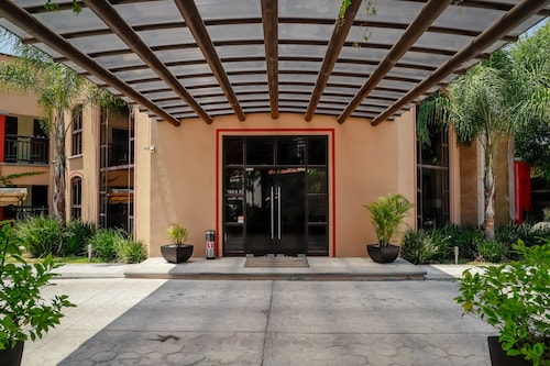 . Hotel Ejecutivo Aeropuerto Morelia