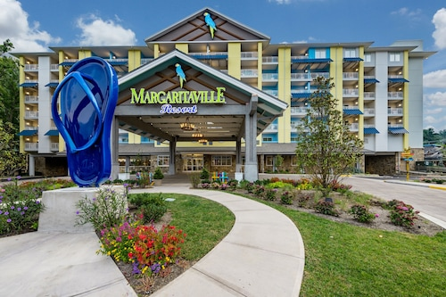 . Margaritaville Resort Gatlinburg