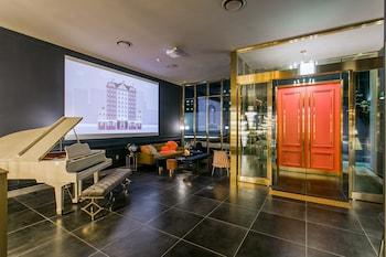 H アベニュー ホテル コンデ