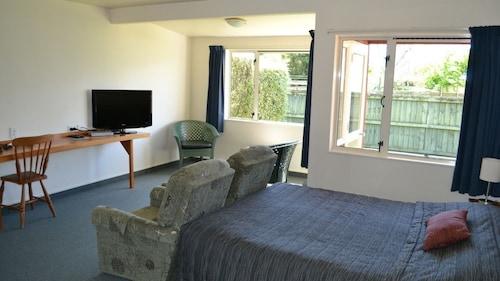 Anatoki Lodge Motel, Tasman