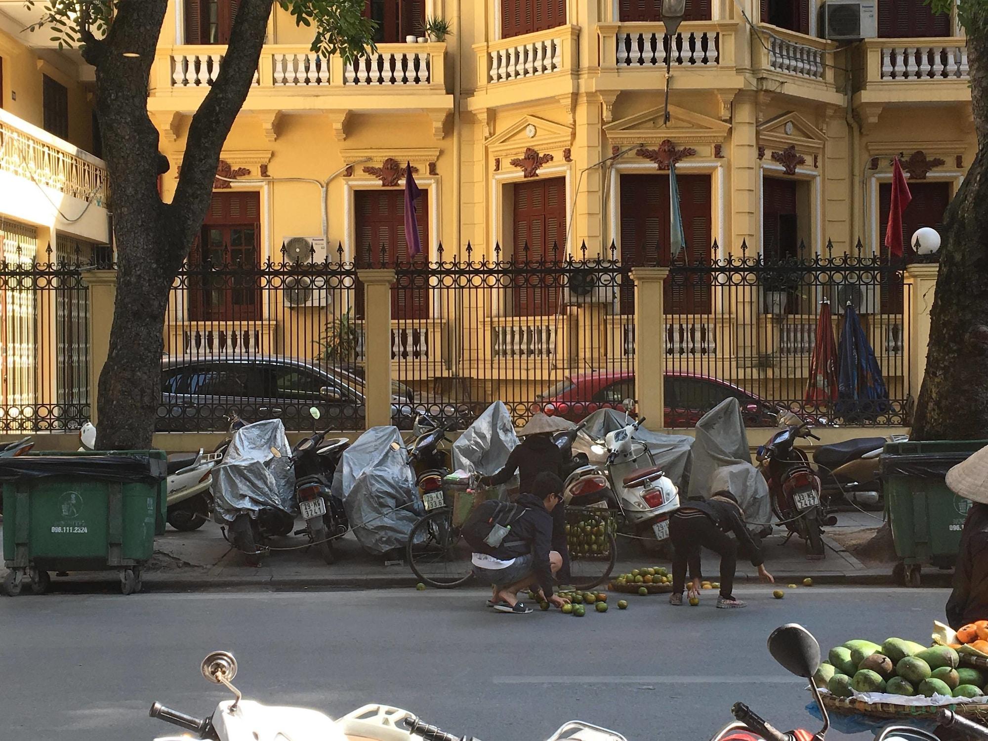 Hanoi Passion Suite Hotel, Hoàn Kiếm