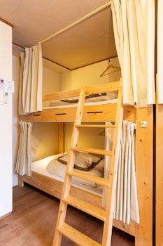 YUZAN GUESTHOUSE ANNEX - HOSTEL Room