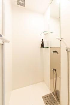 YUZAN GUESTHOUSE ANNEX - HOSTEL Bathroom