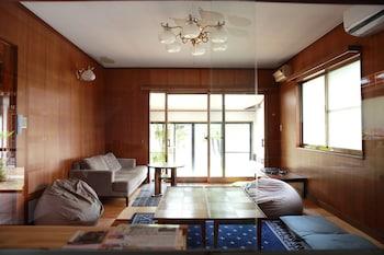 YUZAN GUESTHOUSE ANNEX - HOSTEL Lobby Sitting Area