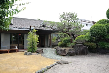 YUZAN GUESTHOUSE ANNEX - HOSTEL Front of Property