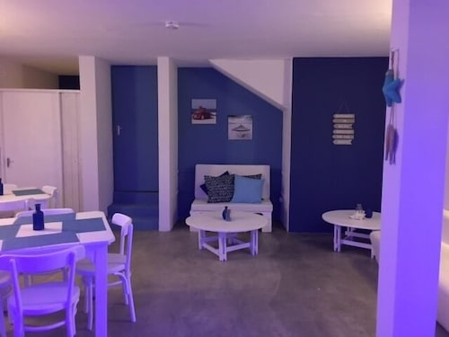 Café DelMar, Matutuíne