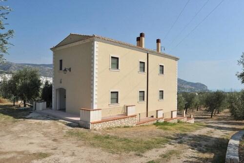 . Casale San Francesco