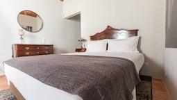 Standard Tek Büyük Yataklı Oda (arrabalde)