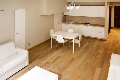 LHP Suite Rivisondoli, L'Aquila