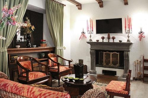 . LHP Suite Villa Rivisondoli