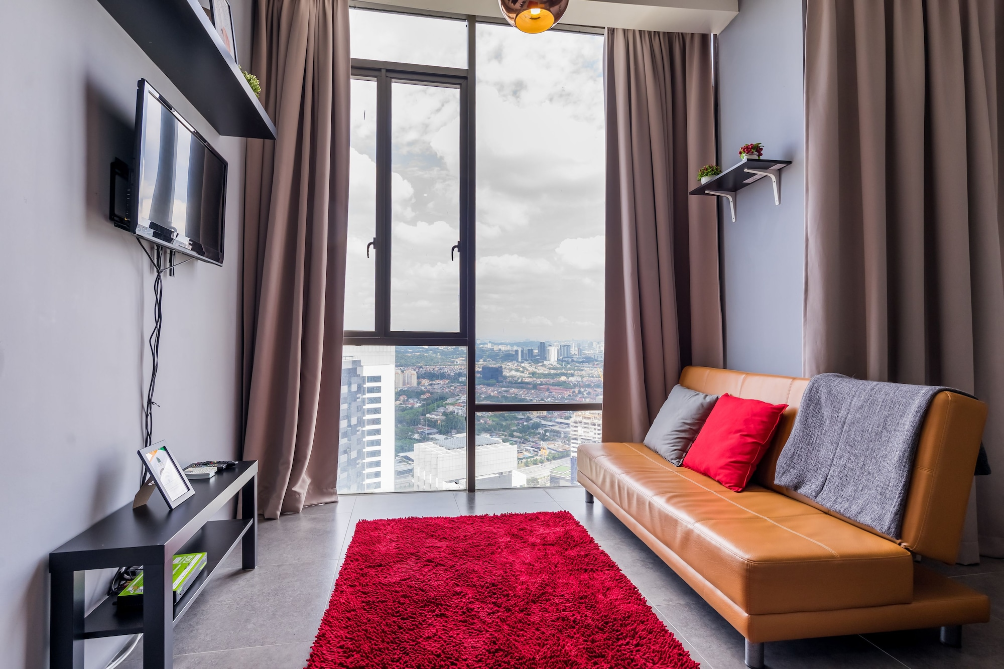 Proper Suites at Empire Damansara, Kuala Lumpur