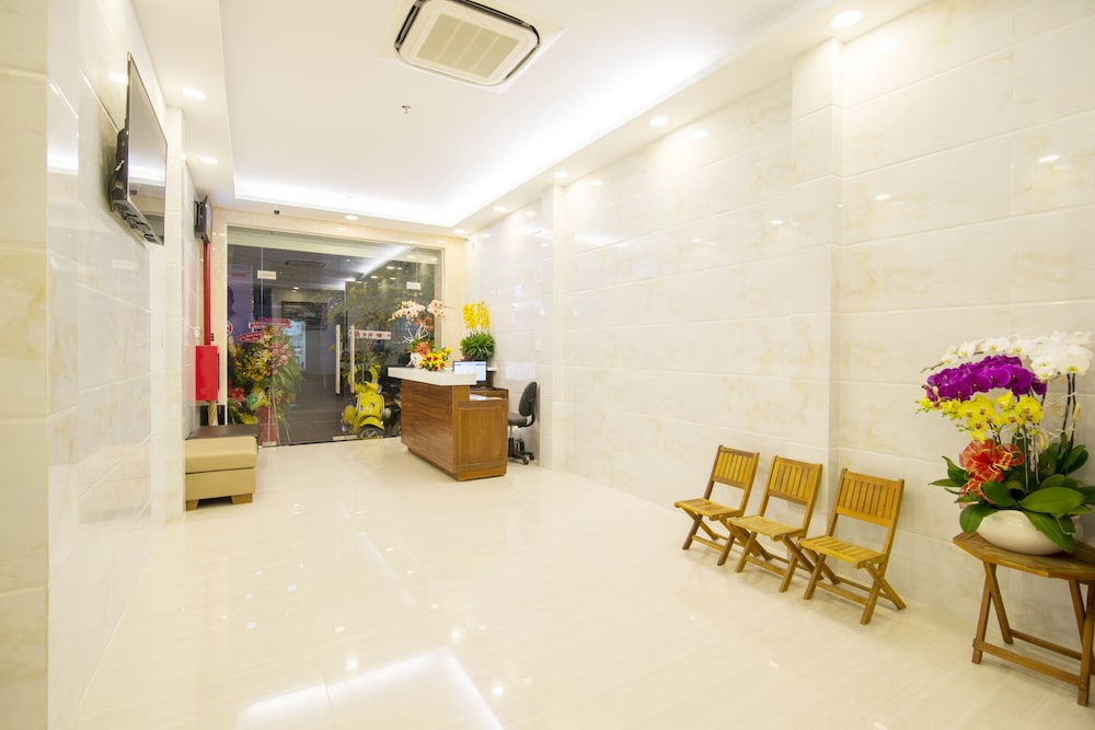 Sai Gon Park Hotel