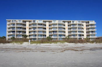 Featured Image at Crescent Sands of Windy Hill by Elliott Beach Rentals in North Myrtle Beach