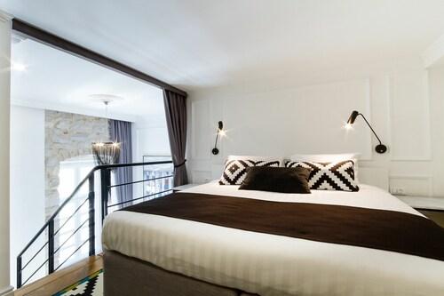 DeZign Apartments, Zadar