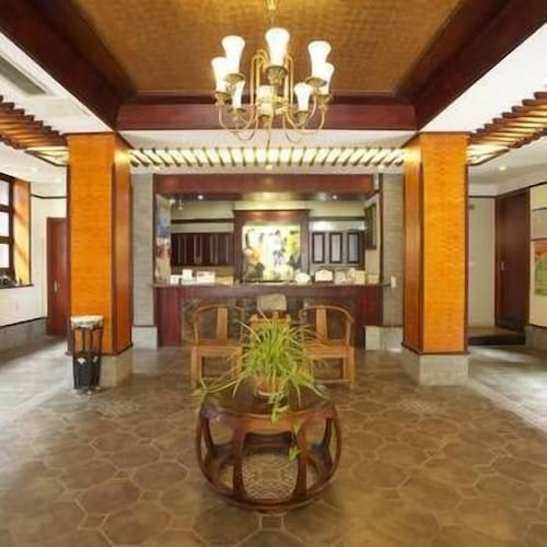 Wuxing Inn, Huzhou