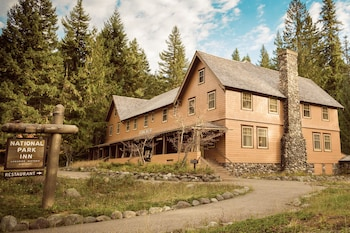 National Park Inn photo