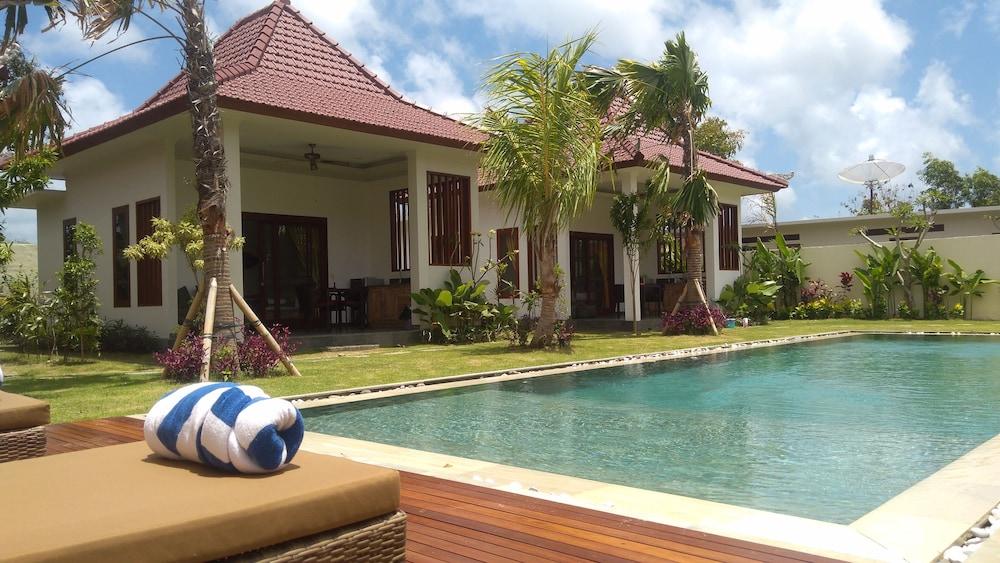 Bali Mynah Villas Resort