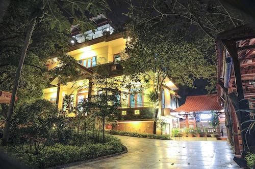 Hoang Giang Homestay,Ninh Bình