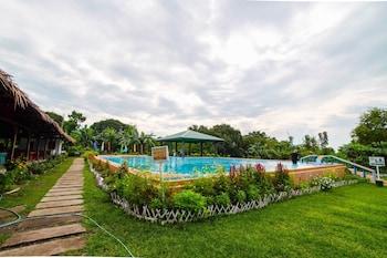 ZEN ROOMS MAHOGANY UPLAND DUMAGUETE Outdoor Pool