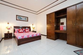 ZEN ROOMS MAHOGANY UPLAND DUMAGUETE Room
