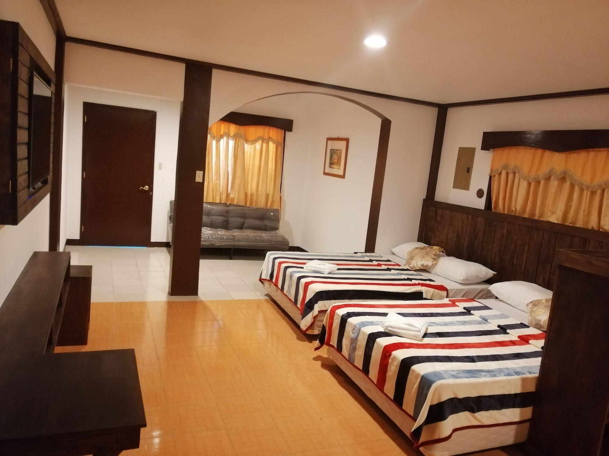 LEHNS HOTEL & APARTMENTS,