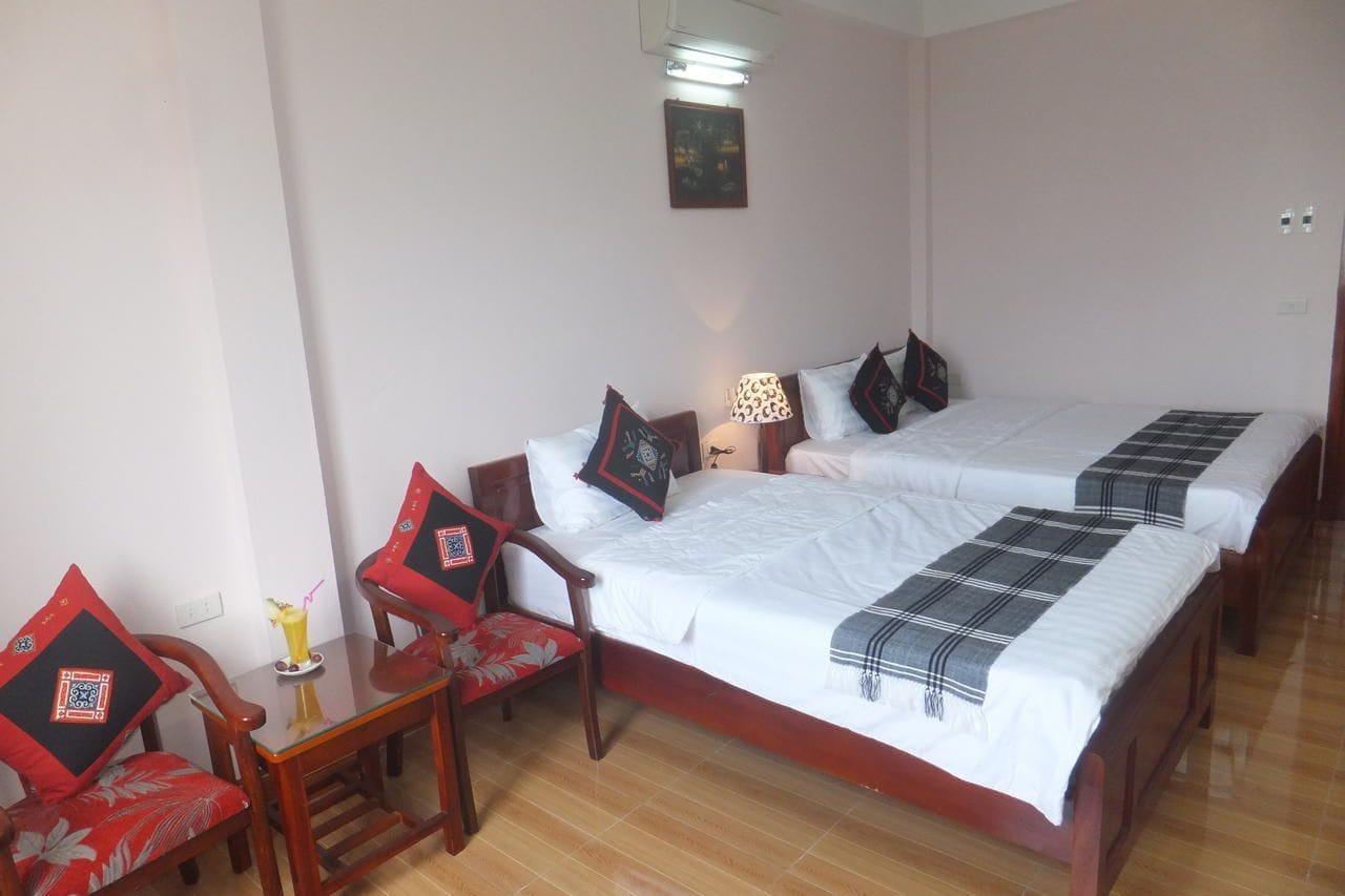 Anna Tham Hotel View, Hoa Lư