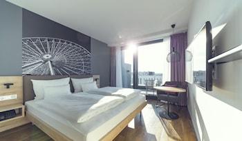 roomz Vienna Prater