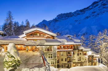Hotel - Saint Hubertus Resort