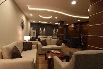 Hotel - Ankyra Hotel