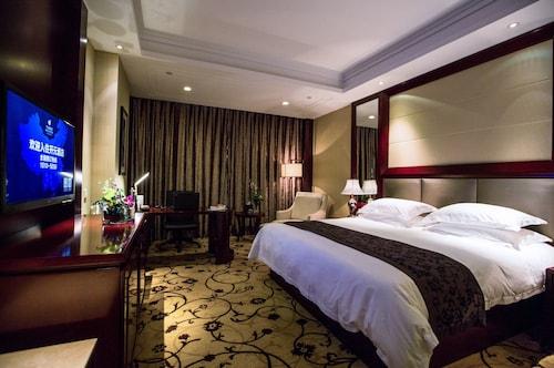 Taishun New Century Hotel, Wenzhou