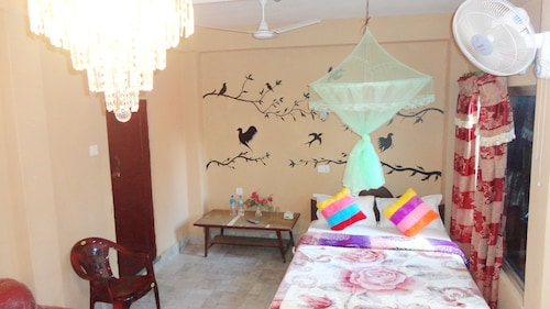 Hotel National Park, Narayani