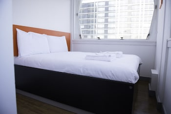 Standard Double Room, 1 Double Bed, Accessible