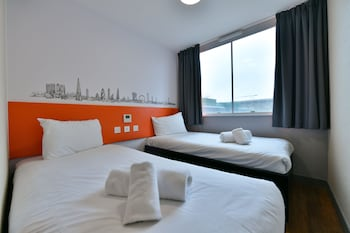 Hotel - easyHotel London Croydon
