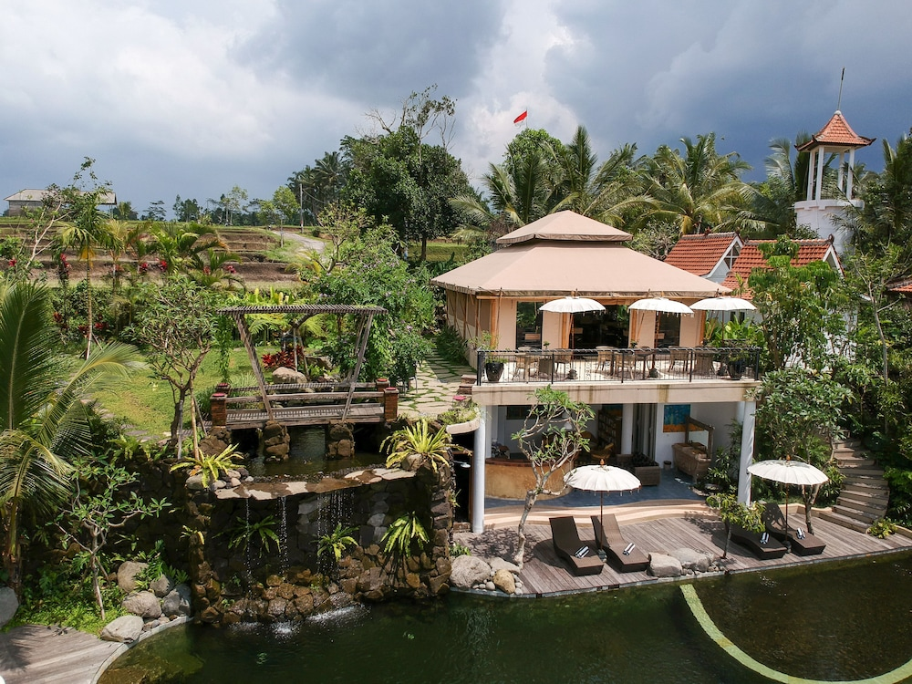 Sebatu Sanctuary Eco-resort