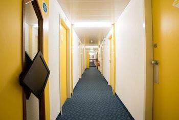 Hotel - Metro Inns Teesside