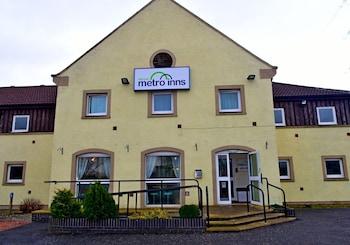 Hotel - Metro Inns Falkirk