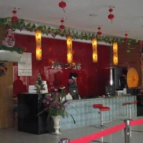 Look 128 Garden Hotel - Hefei, Hefei